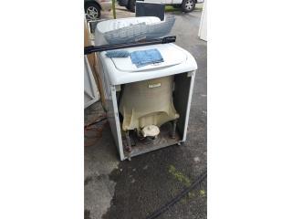 Se reparan lavadora y secadora , Puerto Rico