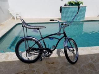 Bicicleta schwinn stingray , Puerto Rico
