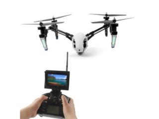 Drones a  control remoto $180.., Puerto Rico