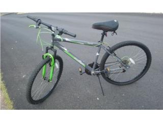 Bcicleta, Puerto Rico