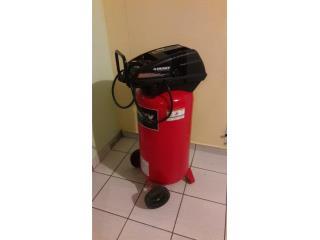 compresor de aire husky 26 gallon, Puerto Rico
