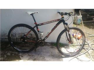 Bicicleta en $600, Puerto Rico