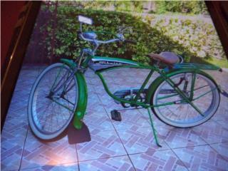 Se vende bicicleta Shwinn., Puerto Rico