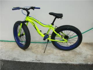se vende bicicleta nueva 0 uso, Puerto Rico