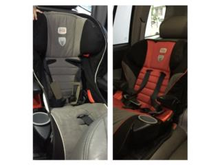 Car seats , Puerto Rico