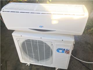 Mini split G Air 12 mil btu, Puerto Rico