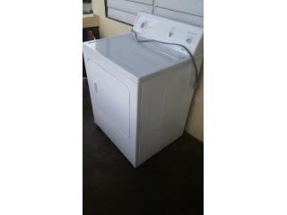 secadora kenmore electrica, Puerto Rico
