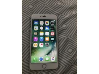 IPhone 6s Plus , Puerto Rico