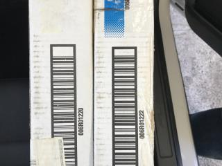 Toner Cyan  Amarillo copiadora Xerox 7655/250, Puerto Rico