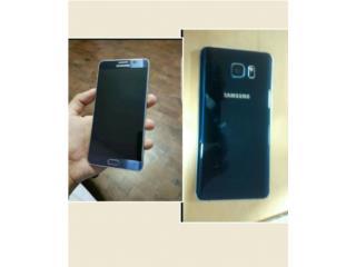 Samsung Note 5 de Claro, Puerto Rico