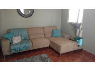 Mueble seccional como nuevo 400, Puerto Rico