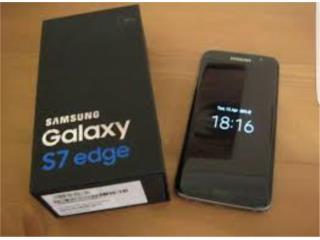 2 SAMSUNG S7 EDGE $550