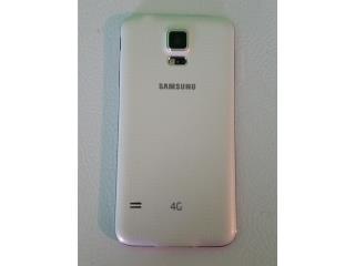 Samsung galaxy s5, Puerto Rico