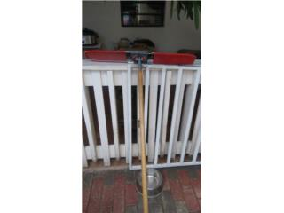SWEEPER DRY INDUSTRIAL $20, Puerto Rico