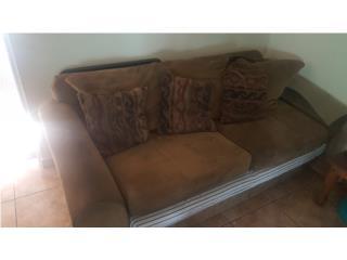 Sofa y Loveseat , Puerto Rico