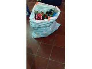 Lote de juguetes!!!, Puerto Rico