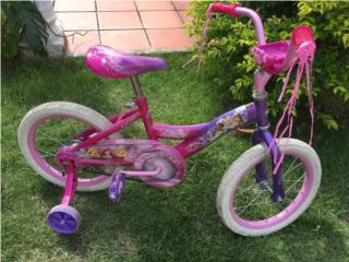 Bicicleta Princess Niña $25, Puerto Rico