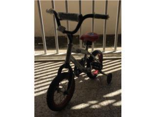 Bicicleta de niño 12