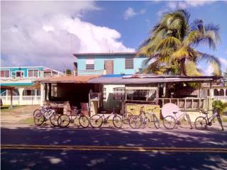 alquiler bicicletas , Puerto Rico