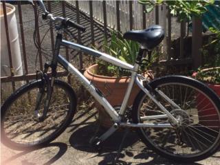 Venta de Bicicleta #26 en buen estado, Puerto Rico
