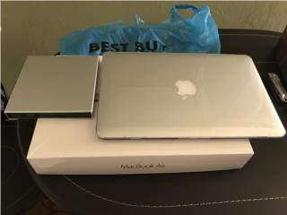 Laptop MacBook Air 11 Pulgadas 2015, nueva , Puerto Rico