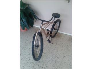 Bicicleta swing como nueva solo $100.00 , Puerto Rico