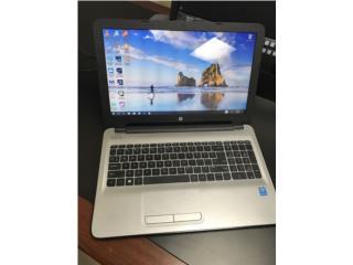 Lap Top HP, Como Nueva, Poco uso, $400.00., Puerto Rico