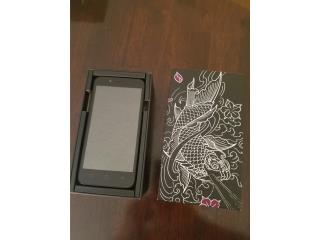 Vendo celular Coolpad  poco uso de Open $70  , Puerto Rico