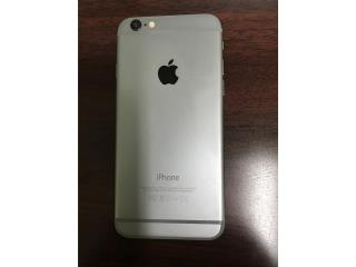IPhone 6, Puerto Rico