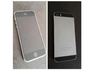 Iphone 5s 16GB, Puerto Rico