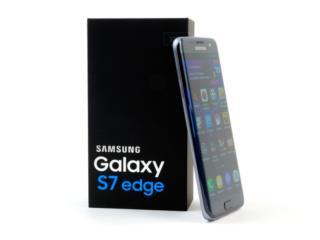 Samsung Galaxy s7 Edge 32GB CLARO 400, Puerto Rico