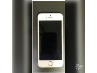 Iphone 5 s Claro, Puerto Rico