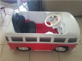 Carro Bateria Urge venta x viaje, Puerto Rico