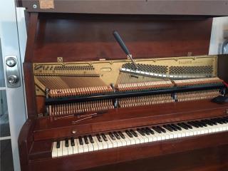 Piezas para piano, Puerto Rico