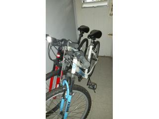 Bicicletas pacific mountain bike , Puerto Rico
