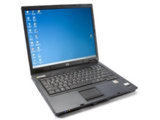 Laptop HP, Puerto Rico