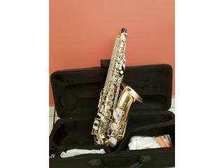 Saxofón Alto para estudiante , Puerto Rico
