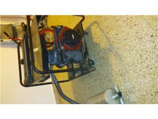 generador BRIGGS & STRATTON 5000/4500 nitido, Puerto Rico