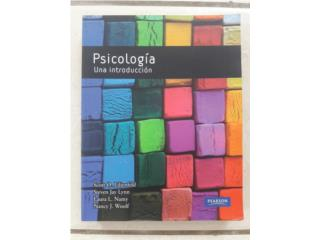 Vendo libro de Psicología , Puerto Rico