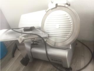 Slicer Machine $325, Puerto Rico