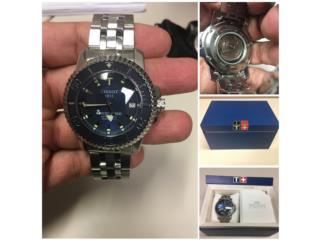 Reloj tissot original como nuevo , Puerto Rico