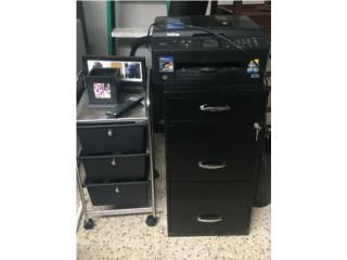 >>>Archivo de 3 gavetas<<<, Puerto Rico