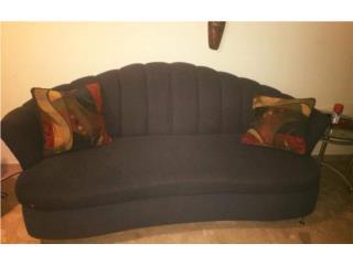 Set sof y love seat, Puerto Rico