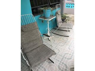 Para el balcón o terraza miralooo, Puerto Rico