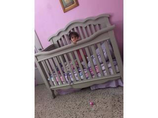 Cuna para bebé , Puerto Rico