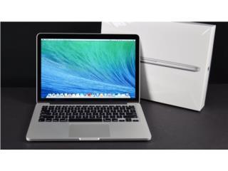 MacBook Pro Retina 13 2015, Puerto Rico