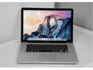 Apple MacBook Pro 15