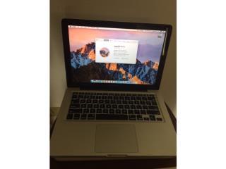 Apple MacBook PRO 13.3, Puerto Rico