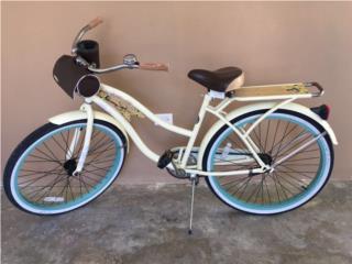 Bicicleta $145.00 Panamá Jack, Puerto Rico
