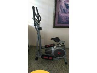 Maquina para hacer ejercicios , Puerto Rico